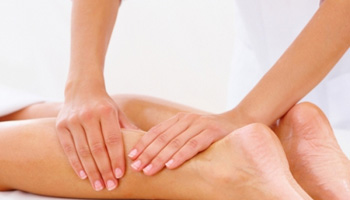Лімфодренажний масаж