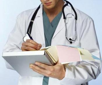 Консультації лікарів