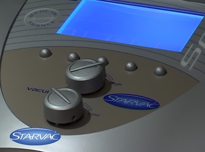 Апарат Starvac SP2