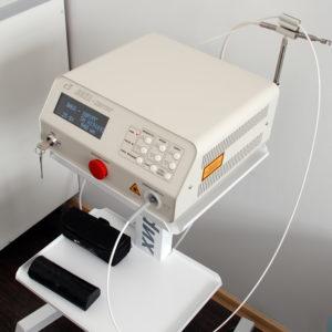 Апарат лазерний «Ліка-хірург»