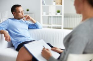 Прийом кваліфікованого психолога